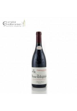 Brunier Vieux Télégraphe Rouge Châteauneuf-du-Pape 2016 75cl