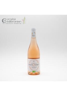 Domaine Pastouret Cuvée Virginie Rosé Costières de Nîmes 2020 75cl