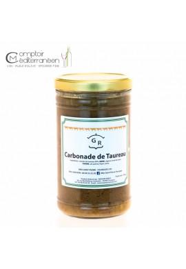 Carbonnade de Taureau Mas Saint Pierre 900G