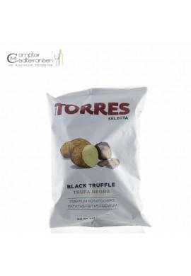 Chips a la Truffe Noire Torres