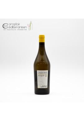 Domaine André et Mireille Tissot Arbois Chardonnay Patchwork Blanc 2018 75cl