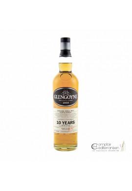 Whisky Glengoyne 10 Ans Single Malt