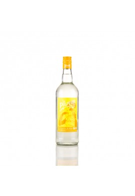 La Pulpeuse Blanche Creme de Citron 100 CL