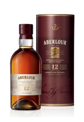 Whisky Aberlour 12 Ans