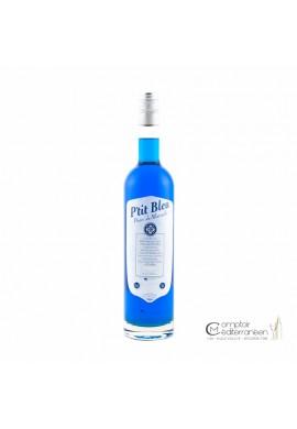 P'tit Bleu Pastis
