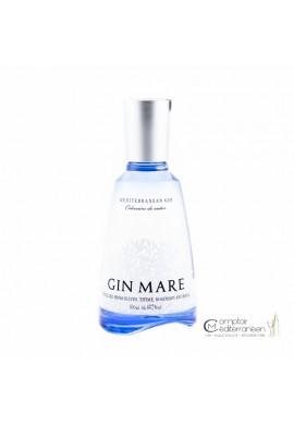 Gin Mare Méditerrannéan 42.7% 70cl