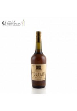 Calvados Hors d'Age 40% Toutain