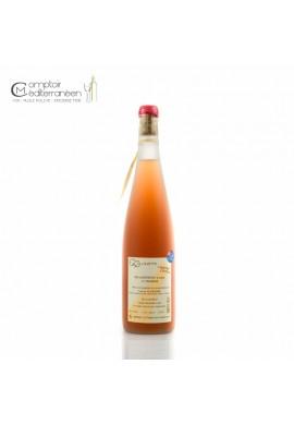 Vin Aromatisé à l'Orange 16% Auvergne Patrick