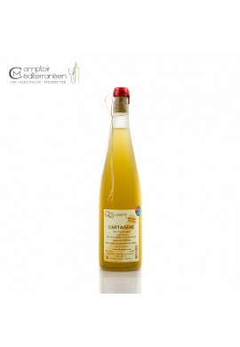 Valcombe Folle & Douce Blanc Moelleux