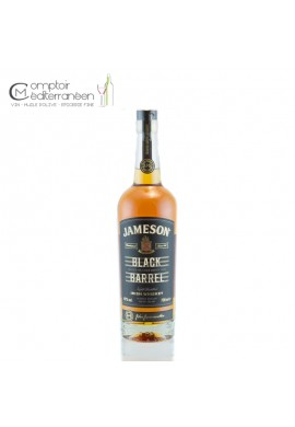 Jameson Black Barrel 70 cl