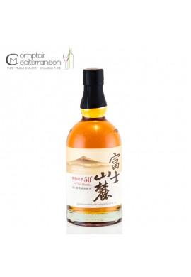 Kirin Whisky Fuji Sanroku Blended