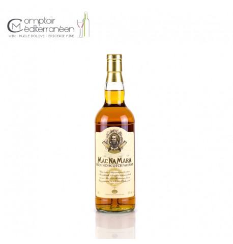 Mac Na Mara Blended Scotch Whisky 40%