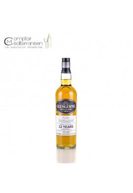 Whisky Glengoyne 12ans Single Malt