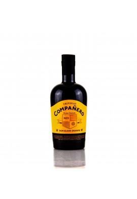 Companero Ron Elixir Orange 40% Trinidad