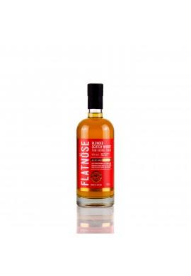 Flatnose Rum Barrel finish 43°