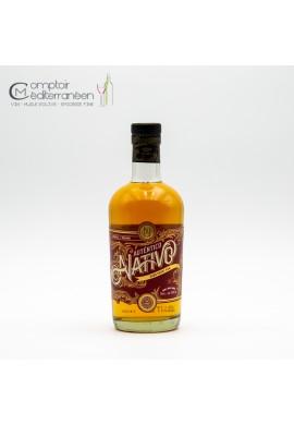 Rhum Nativo Autentico Overproof Panama 70cl