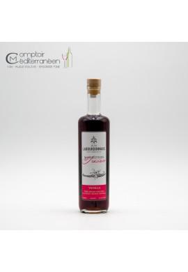 Rhum Labourdonnais Mauritius fusion Vanilla Rum 50cl