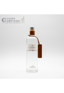 Gin The Alpinist Premium dry Gin 70cl