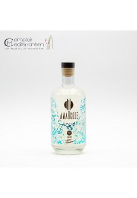 Liqueur Amarcode Anis et Mandarine