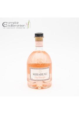 Mirabeau rosé gin 43% 70cl