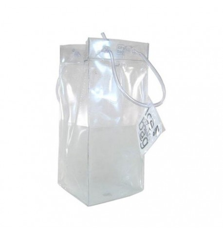 Ice Bag Transparent