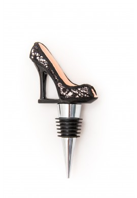 Bouchon chaussure distinguee