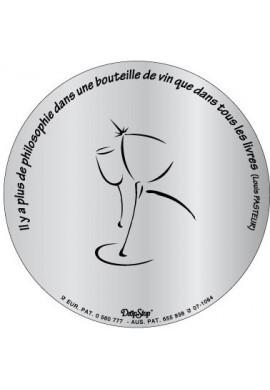 Les Quarterons Saint Nicolas de Bourgueil 2015 75cl