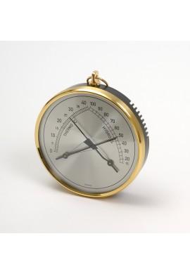 Hygrometre / Thermometre diam 102mm