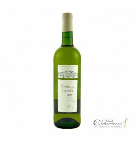 Domaine Gournier Blanc Cévennes 2019 75cl