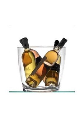 Vasuqe Boreal Acrylique pour 4 bouteilles