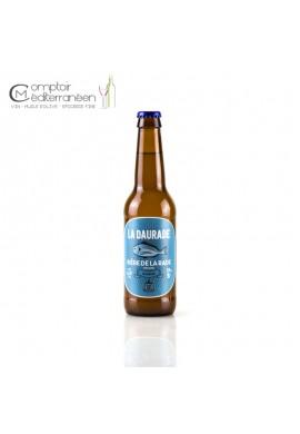 Biere La Daurade 33cl Blanche