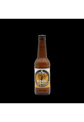 Bière de la Plaine Blonde 33cl BIO