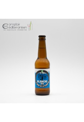 Bière de la Plaine Blanche 33cl BIO