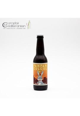 Bière Sulauze Panpan Culcul 33cl