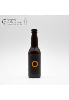 Bière de la Brasserie Globulles Origine 33cl