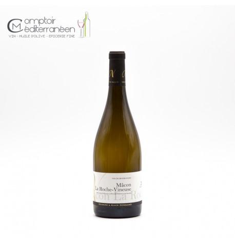 Domaine Normand La Roche Vineuse Vieilles Vignes 2018 75cl