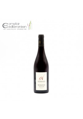 Domaine Normand Bourgogne Pinot Noir Rouge 75 cl