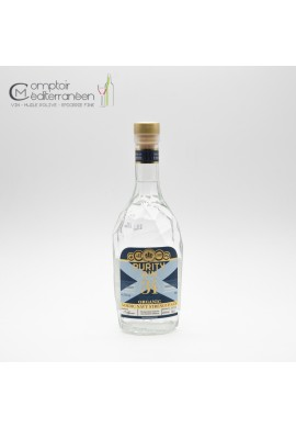 Purity 34 Nordic Navy Strength Gin 57.1%