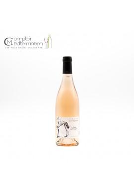 Domaine Florane A Fleur de Pampre Côtes du Rhône Villages Rosé 2020 75 cl