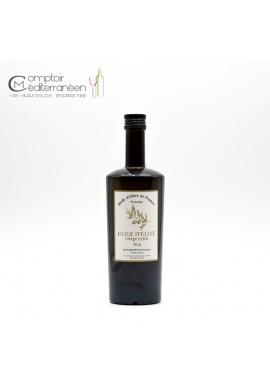 Huile de pépins de raisins aromatisée à la truffe