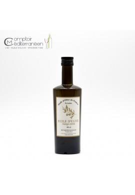 Huile d'Olive vierge extra Picholine 50cl De Fuentes