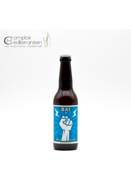 Bière Le OAÏ 33cl