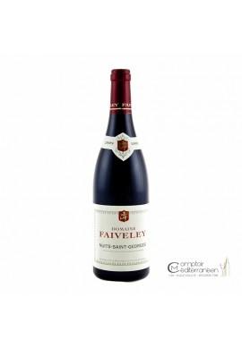 Domaine Faiveley Nuit Saint Georges 2014 75cl