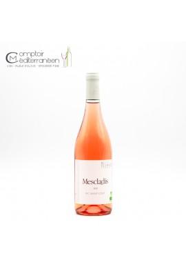 Domaine Clavel Mescladis Rosé 75cl 2019