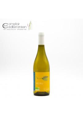 Domaine Clavel Aboriu vin de pays de l'herault 2019 Bio 75cl