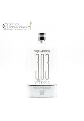 Vodka originale Squadron 303 70cl