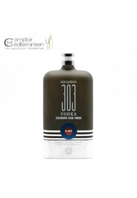 Vodka Finition Calvados Squadron 303 DDAY 70cl