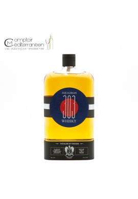 Whisky Squadron 303 Blend of Freedom 70cl