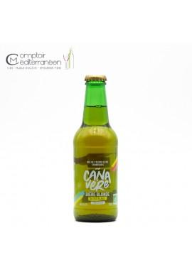 Bière CANA VERE 25CL