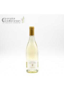 Clos des Fées Vieilles Vignes IGP Côtes Catalanes Blanc 2019 75cl